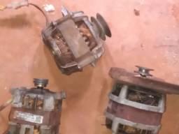 Vendo esse motor de máquina de lavar