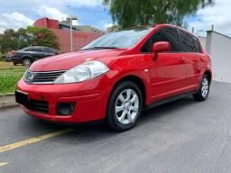 Nissan Tiida 1.8S Mec. 2008