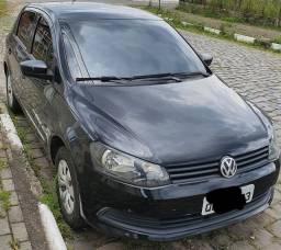 VW GOL G6 COMPLETO 2015