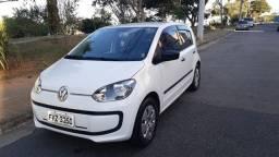 Volkswagen Up! 2014/2015 1.0 Mpi Take Up 12V Flex 4P Manual