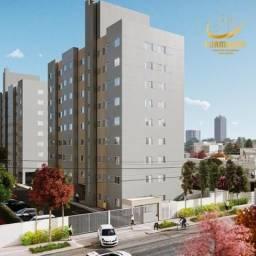 8339   Apartamento à venda com 2 quartos em Alvorada, Maringá