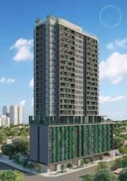 Versa Brooklin - Apartamentos de 2 dorms e 3 dorms - 600 metros do metrô Brooklin - São Pa