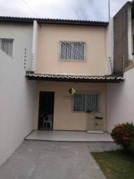 Casa com 3 dormitórios à venda, 102 m² por R$ 150.000,00 - Cágado - Maracanaú/CE