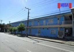 Apartamento com 1 quarto para alugar, na Av. Domingos Olímpio