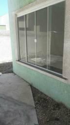 Casa para alugar com 2 dormitórios em Atlântica/village, Rio das ostras cod:RE202662