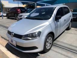 Volkswagen gol 2015 1.0 mi city 8v flex 4p manual