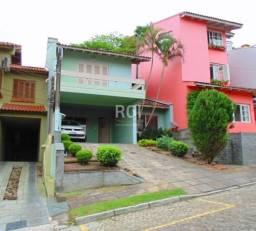 Casa à venda com 3 dormitórios em Nonoai, Porto alegre cod:BT5763