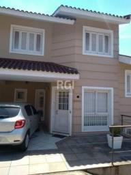 Casa à venda com 3 dormitórios em Nonoai, Porto alegre cod:HT159