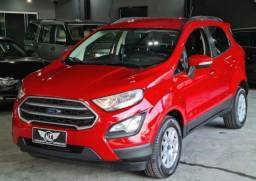 FORD ECOSPORT SE 1.5 AT