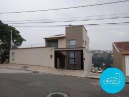 Casa com 5 dormitórios à venda por R$ 1.600.000,00 - Parque Vivaldi Leite Ribeiro - Poços