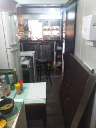 Lancheria restaurante bar treiler