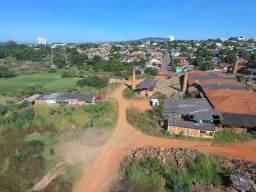 Área com 40.689 m² na Vila João Vaz em Goiânia