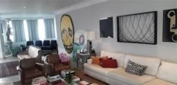 Apartamento à venda com 4 dormitórios em Panamby, São paulo cod:298-IM516863