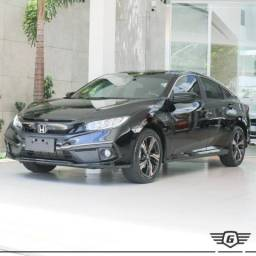 HONDA CIVIC 2020/2020 2.0 16V FLEXONE SPORT 4P CVT