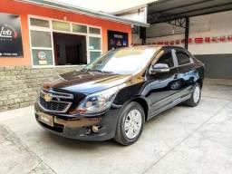 COBALT 2014/2015 1.8 MPFI LTZ 8V FLEX 4P AUTOMÁTICO