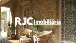 Casa à venda com 3 dormitórios em Tijuca, Rio de janeiro cod:MBCA30216