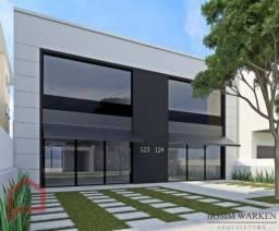 Loja para alugar, 172 m² por R$ 3.500/mês - Padre Reus - São Leopoldo/RS