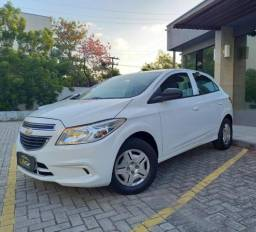 GM - CHEVROLET ONIX Chevrolet ONIX HATCH LT 1.0 8V FlexPower 5p Mec.