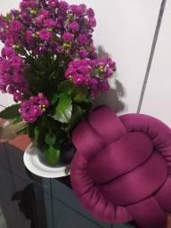 Almofadas de nó decorativas
