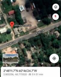 Terreno no Helio Campos, vendo ou troco por carro