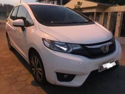 Honda FIT 1.5 EX CVT Único Dono