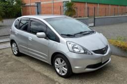 Honda Fit EX 2012 1.5 116CV Flex - 2012