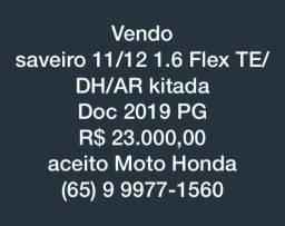 Aceito moto Honda no negócio - 2010