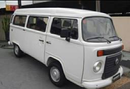 VW Kombi Standart 1.4 Flex 8V 2013 - 2013