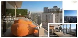 Sala à venda, 67 m² por R$ 286.600,00 - Água Verde - Curitiba/PR
