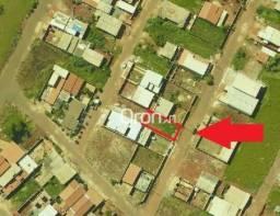 Terreno à venda, 200 m² por R$ 70.000,00 - Residencial Orlando Morais - Goiânia/GO
