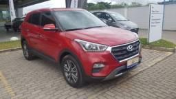 Hyundai Creta 2.0 16V PRESTIGE 4P - 2019