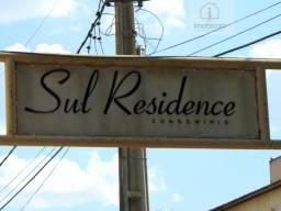 Apartamento para alugar com 2 dormitórios em Boa vista, Vitória da conquista cod:RS192