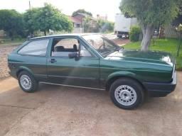 Vendo ou troco por honda 150 - 1986
