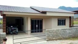 Vende-se casa no bairro Aririú R$190.000.00