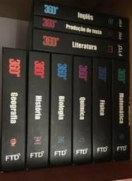 Livros FTD 360°