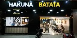 Excelente Oportunidade de Negocio Franquia de Fast Food
