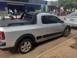 Saveiro Cross 2010/2011 - 2011