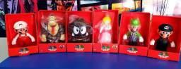 Coleção Super Mario, Original Nintendo! Novo!