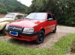 Fiat UNO MILLE 1.0 fire/flex 2011 - 2011