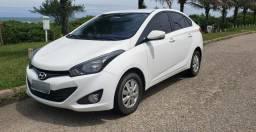 Hyundai HB20 sedã 1.6 sem detalhes!!! - 2015