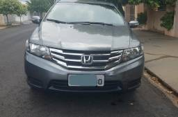 Honda City EX - 2013