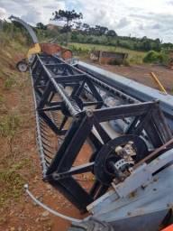 Plataforma flexível 19 pés para Massey usada