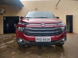 Fiat toro 1.8 completa 2019 - 2018
