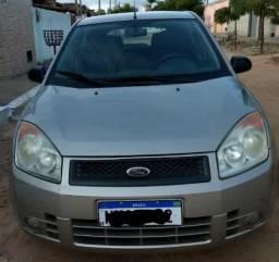 Fiesta class 1.0 4.p completo ano 2010 já com as placas Merco sul - 2010