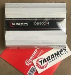 Modulo Taramps Ds 800x4 2 Ohms 800w