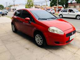 Punto Attractive 1.4 flex 2011 (R$: 2.900,00 + 48 X 689,00) - 2011