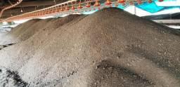 Cama de Frango, ( Adubo Orgânico ) saco com 30kg