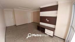 Apartamento com 3 quartos à venda, 106 m² por R$ 400.000,00 - Jardim Renascença