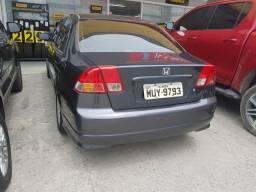 Honda Civic LXL Aut 2005 - 2005