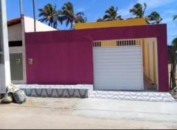 Casa de praia combuco